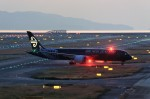 T.Sazenさんが、関西国際空港で撮影したニュージーランド航空 787-9の航空フォト(写真)