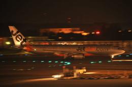 Orange linerさんが、成田国際空港で撮影したジェットスター A330-202の航空フォト(飛行機 写真・画像)