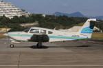 南紀白浜空港 - Nanki Shirahama Airport [SHM/RJBD]で撮影された法人所有 - Japanese Company Ownershipの航空機写真