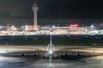 Orcaさんが、羽田空港で撮影したキャセイパシフィック航空 747-467の航空フォト(写真)