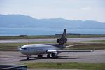 T.Sazenさんが、関西国際空港で撮影したUPS航空 MD-11Fの航空フォト(写真)