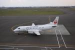 しかばねさんが、札幌飛行場で撮影した日本エアコミューター 340Bの航空フォト(写真)