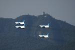 AkiChup0nさんが、岐阜基地で撮影した航空自衛隊 T-4の航空フォト(写真)