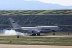 JA711Aさんが、長崎空港で撮影したロシア航空 Il-96-300の航空フォト(写真)