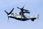 kaeru6006さんが、朝霞駐屯地で撮影したアメリカ海兵隊 MV-22Bの航空フォト(写真)