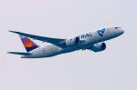 スワンナプーム国際空港 - Suvarnabhumi International Airport [BKK/VTBS]で撮影されたエール・オーストラル - Air Austral [UU/REU]の航空機写真