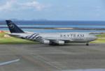kumagorouさんが、那覇空港で撮影したチャイナエアライン 747-409の航空フォト(写真)