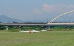 RZ Makiseさんが、長野市滑空場で撮影した長野県航空協会 SF-25C Falkeの航空フォト(写真)