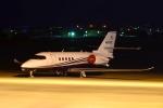 E-75さんが、函館空港で撮影したテキストロン・アビエーション 680A Citation Latitudeの航空フォト(写真)