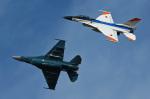 スカルショットさんが、岐阜基地で撮影した航空自衛隊 F-2Aの航空フォト(写真)