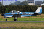 Chofu Spotter Ariaさんが、ホンダエアポートで撮影した日本個人所有 FA-200-180AO Aero Subaruの航空フォト(飛行機 写真・画像)