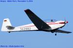 Chofu Spotter Ariaさんが、羽生滑空場で撮影した日本個人所有 SF-28A Tandem Falkeの航空フォト(飛行機 写真・画像)