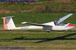 Chofu Spotter Ariaさんが、板倉滑空場で撮影した日本グライダークラブ G102 Club Astir IIIbの航空フォト(写真)