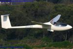 Chofu Spotter Ariaさんが、板倉滑空場で撮影した日本個人所有 ASW 24の航空フォト(飛行機 写真・画像)