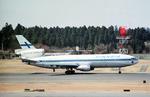 sakuraさんが、成田国際空港で撮影したフィンエアー DC-10-30/ERの航空フォト(写真)