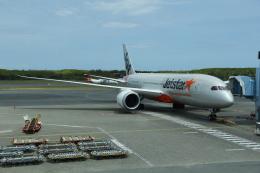 KoshiTomo✈さんが、ケアンズ空港で撮影したジェットスター 787-8 Dreamlinerの航空フォト(飛行機 写真・画像)
