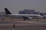ITM44さんが、ロサンゼルス国際空港で撮影したメキシカーナ航空 A320-214の航空フォト(写真)
