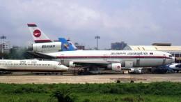 westtowerさんが、シャージャラル国際空港で撮影したビーマン・バングラデシュ航空 DC-10-30の航空フォト(飛行機 写真・画像)