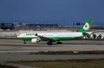T.Sazenさんが、関西国際空港で撮影したエバー航空 A330-302の航空フォト(写真)