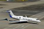 Dojalanaさんが、羽田空港で撮影したプライベートエア G350/G450の航空フォト(写真)