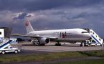 kumagorouさんが、仙台空港で撮影した日本航空 767-246の航空フォト(写真)