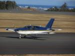 kamonhasiさんが、静岡空港で撮影した日本エアロテック TB-9 Tampicoの航空フォト(写真)
