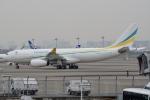 Ariesさんが、羽田空港で撮影したカザフスタン政府 A330-243の航空フォト(写真)