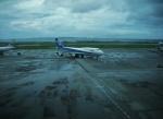 ひめまどんなさんが、那覇空港で撮影した全日空 747-481(D)の航空フォト(飛行機 写真・画像)