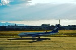 ひめまどんなさんが、松山空港で撮影した全日空 737-881の航空フォト(飛行機 写真・画像)