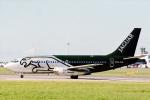 菊池 正人さんが、ダブリン空港で撮影したライアンエア 737-204/Advの航空フォト(写真)