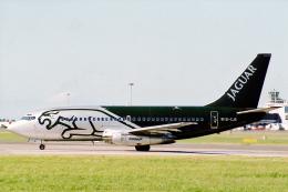菊池 正人さんが、ダブリン空港で撮影したライアンエア 737-204/Advの航空フォト(飛行機 写真・画像)