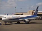 ken1☆MYJさんが、ダニエル・K・イノウエ国際空港で撮影した全日空 767-381/ERの航空フォト(写真)
