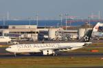 羽田空港 - Tokyo International Airport [HND/RJTT]で撮影されたエア・カナダ - Air Canada [AC/ACA]の航空機写真