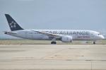 Wings Flapさんが、関西国際空港で撮影したエア・インディア 787-8 Dreamlinerの航空フォト(写真)