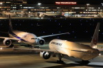 take_2014さんが、羽田空港で撮影した日本航空 777-346/ERの航空フォト(飛行機 写真・画像)