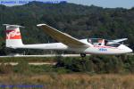 Chofu Spotter Ariaさんが、浜北滑空場で撮影した日本個人所有 ASK 21の航空フォト(飛行機 写真・画像)