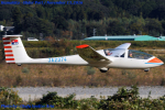 Chofu Spotter Ariaさんが、浜北滑空場で撮影した日本個人所有 G103A Twin II Acroの航空フォト(飛行機 写真・画像)