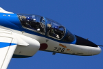 take_2014さんが、三沢飛行場で撮影した航空自衛隊 T-4の航空フォト(写真)