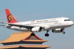takaRJNSさんが、台北松山空港で撮影したトランスアジア航空 A320-232の航空フォト(飛行機 写真・画像)