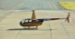 marimariさんが、花巻空港で撮影した日本個人所有 R44 Astroの航空フォト(写真)