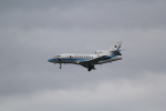 ANA744Foreverさんが、羽田空港で撮影した海上保安庁 Falcon 900の航空フォト(写真)