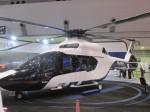 kamonhasiさんが、東京ビックサイトで撮影したエアバス・ヘリコプターズ H160の航空フォト(写真)
