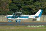かみきりむしさんが、名古屋飛行場で撮影した日本個人所有 172H Ramの航空フォト(写真)