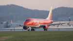 kuhさんが、花巻空港で撮影したフジドリームエアラインズ ERJ-170-100 (ERJ-170STD)の航空フォト(写真)