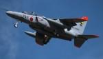 TRdenさんが、名古屋飛行場で撮影した航空自衛隊 T-4の航空フォト(写真)