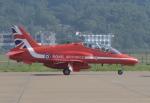 justice2002さんが、珠海金湾空港で撮影したイギリス空軍 BAe Hawk T1の航空フォト(写真)