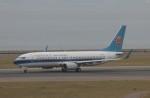 TRdenさんが、中部国際空港で撮影した中国南方航空 737-81Bの航空フォト(写真)