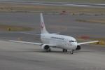 TRdenさんが、中部国際空港で撮影した日本トランスオーシャン航空 737-446の航空フォト(写真)