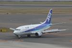 TRdenさんが、中部国際空港で撮影したANAウイングス 737-54Kの航空フォト(写真)