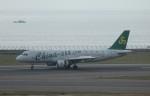 TRdenさんが、中部国際空港で撮影した春秋航空 A320-214の航空フォト(写真)